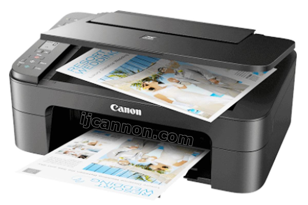 Canon Printer Drivers Downloads  Canon Pixma E20 Driver Download ...