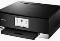 Canon PIXMA TS8350 Printer Driver Software Download