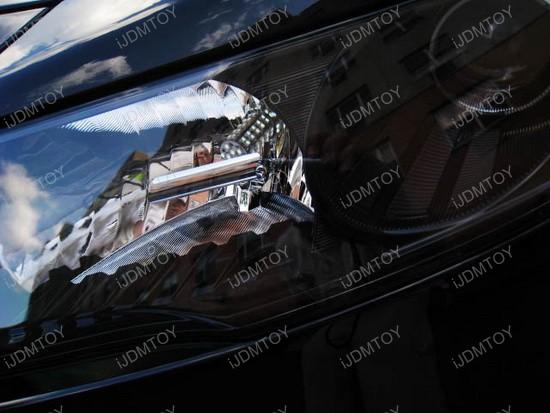 Acura TL 9005 LED Daytime Running Lights 1