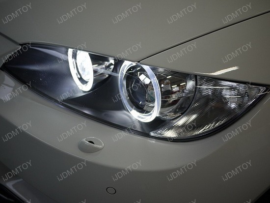 BMW E92 335i PY24W LED Turn Signal 1
