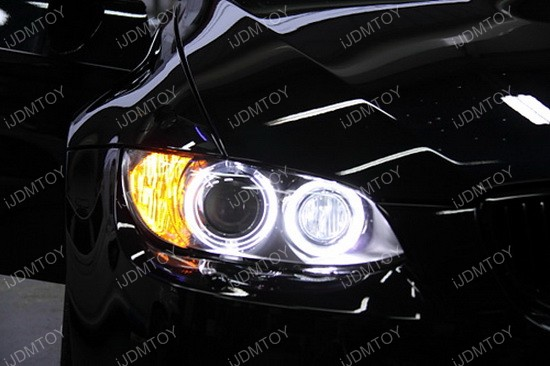 BMW LED Turn Signal Lights 01