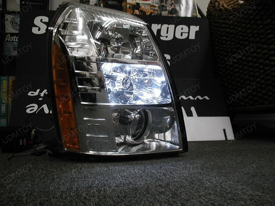 5201 LED Bulbs 1