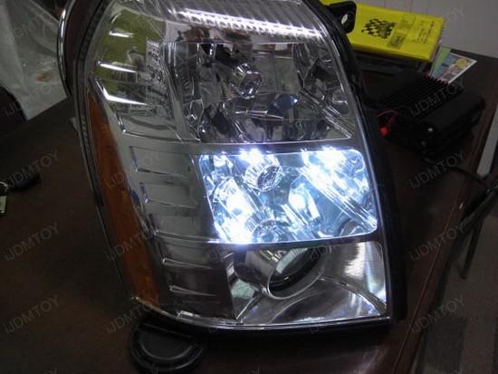 5201 LED Bulbs 3