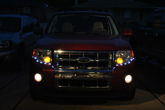 LED Strip Lights 2