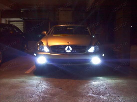 LED Parking Lights 1