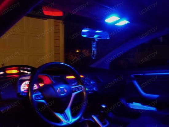LED Interior Lights 1
