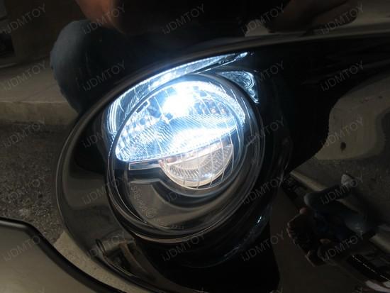 Error Free LED Parking Lights 4