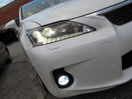 H11 LED Bulbs 3
