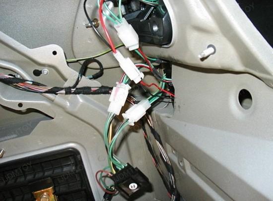 Aftermarket LED Tail Lights 4