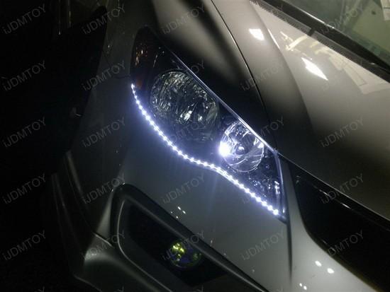 Headlight LED Strips 2