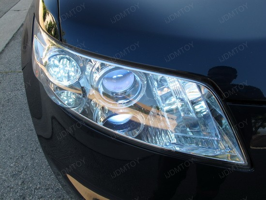 Infiniti FX35 7440 Switchback LED 3
