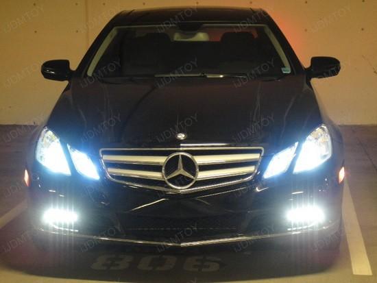 6000K LED Parking Lights 1