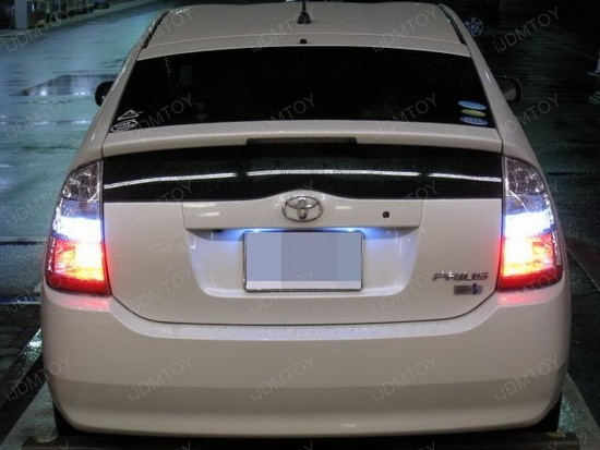 LED Reverse Lights 2