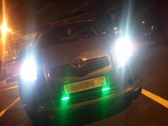 LED Knight Rider Light 4