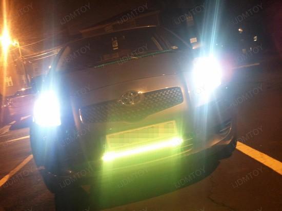 LED Knight Rider Light 5