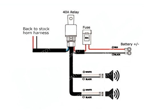 12v 40a relay wiring diagram 12v image wiring diagram 12v relay switch wiring diagram 12v image wiring on 12v 40a relay wiring diagram