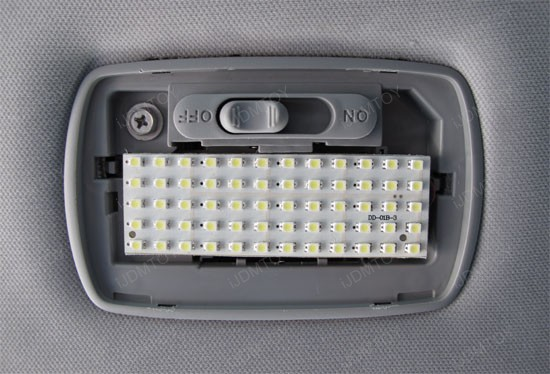 Custom Fit Led Interior Package For Acura Tsx Ijdmtoy Automotive Lighting Blog