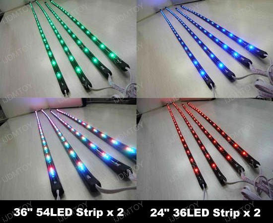 LED Underbody Kit