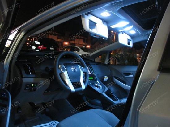 2005 acura tl interior lights. Black Bedroom Furniture Sets. Home Design Ideas