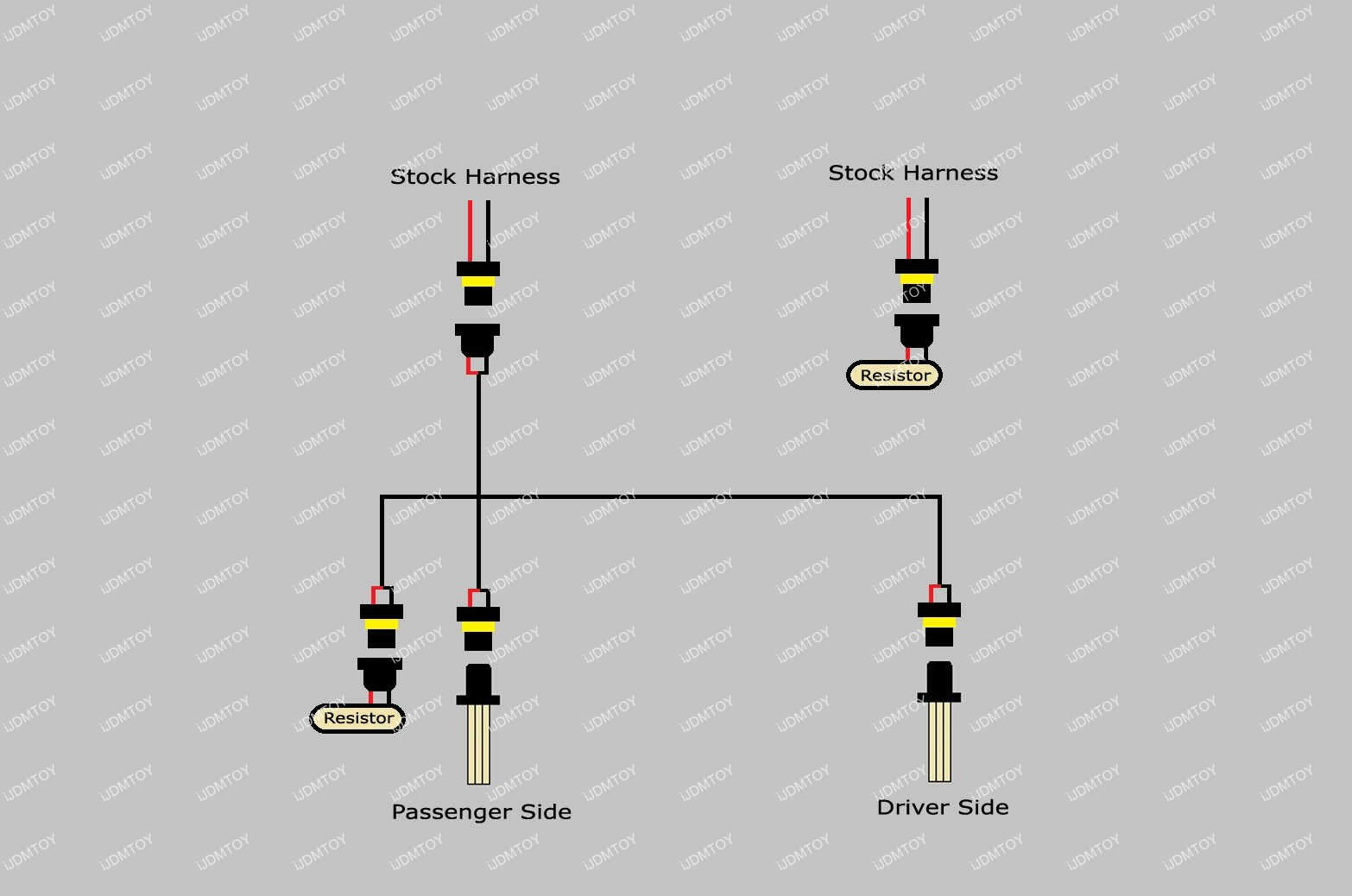 Hella Daytime Running Lights Wiring Diagram