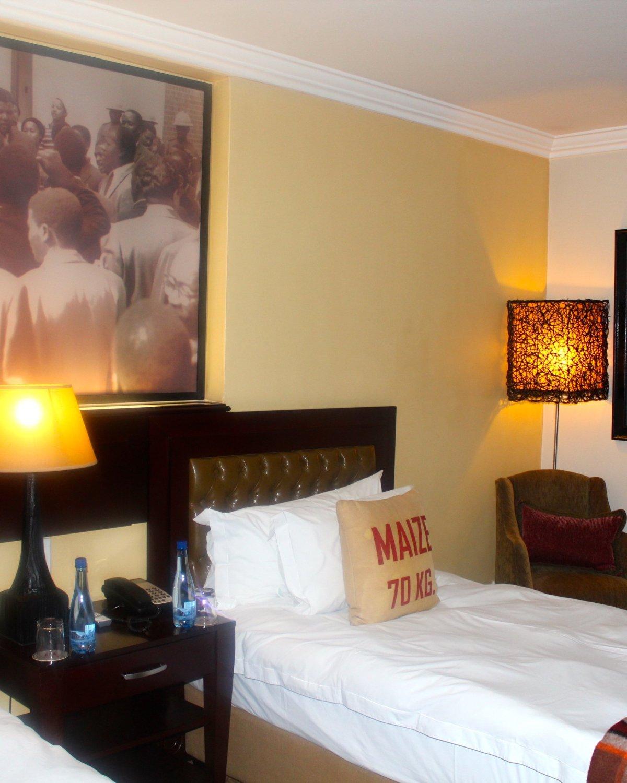 Black and Female-Owned Soweto Hotel | KlassyKinks.com