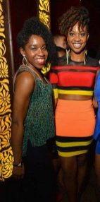 My boo Ola and I Sep 2013