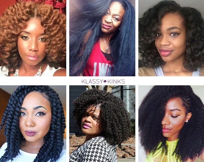 7 Ways To Make Your Crochet Braids Look Natural Ijeoma Kola