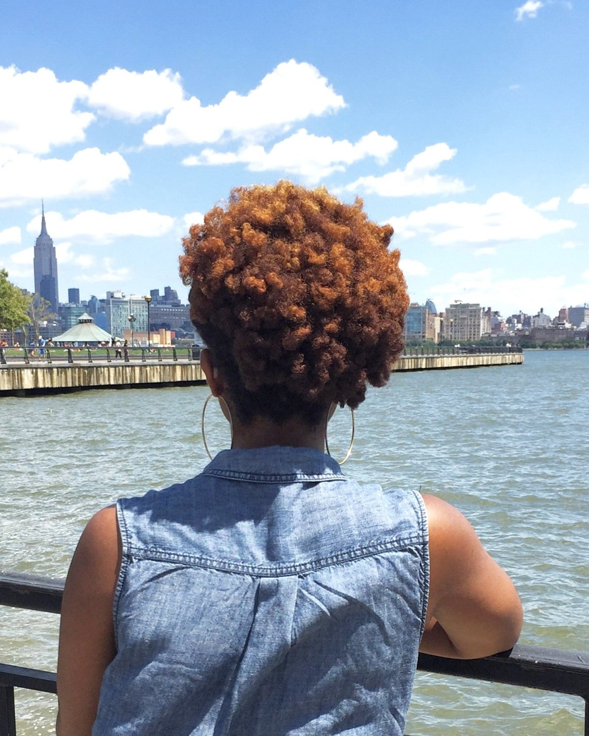 Why Moving OUT of New York City Was The Best Decision I Made All Summer | KlassyKinks.com