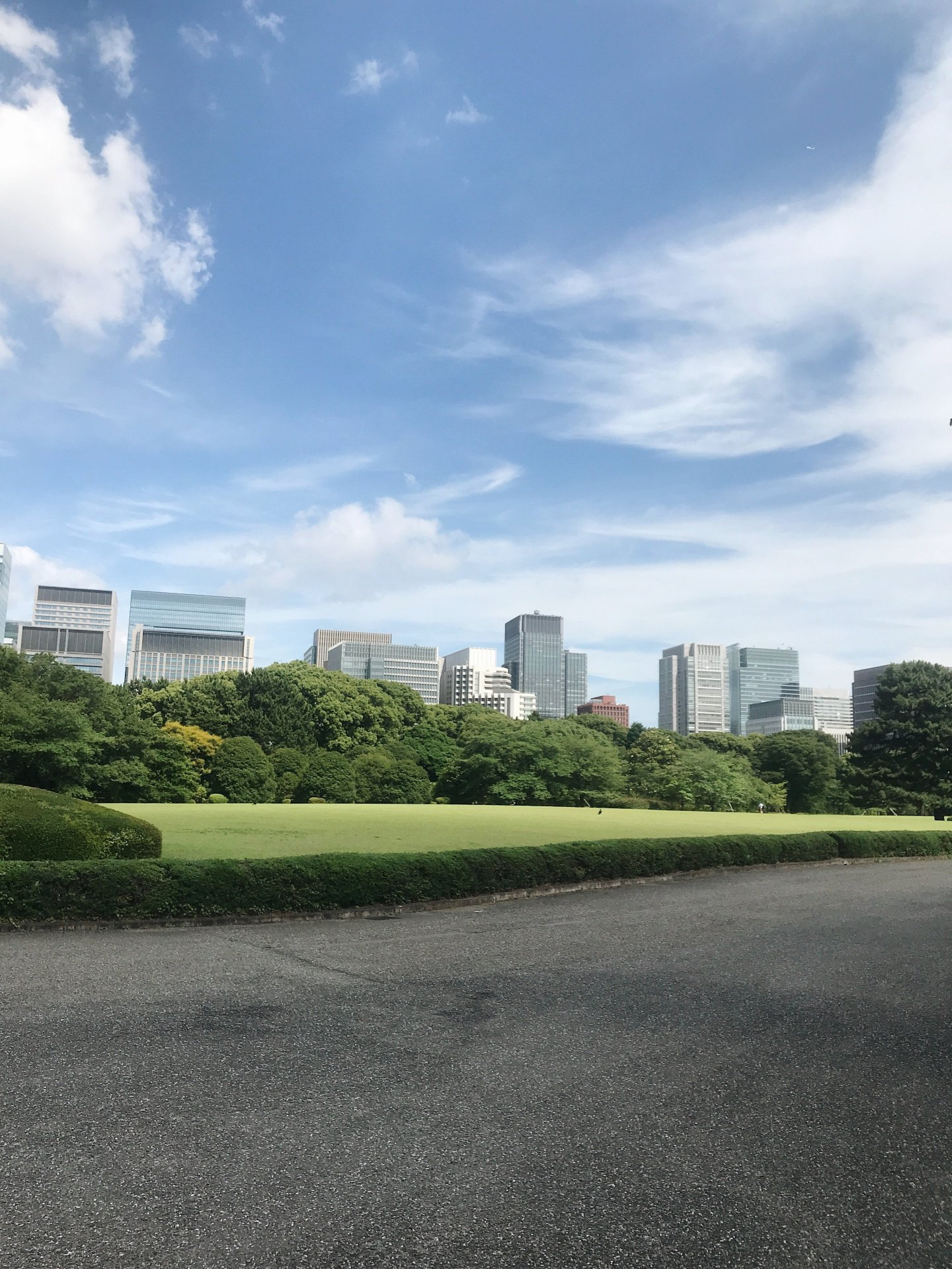 How to See Tokyo in 3 Days - Imperial Gardens