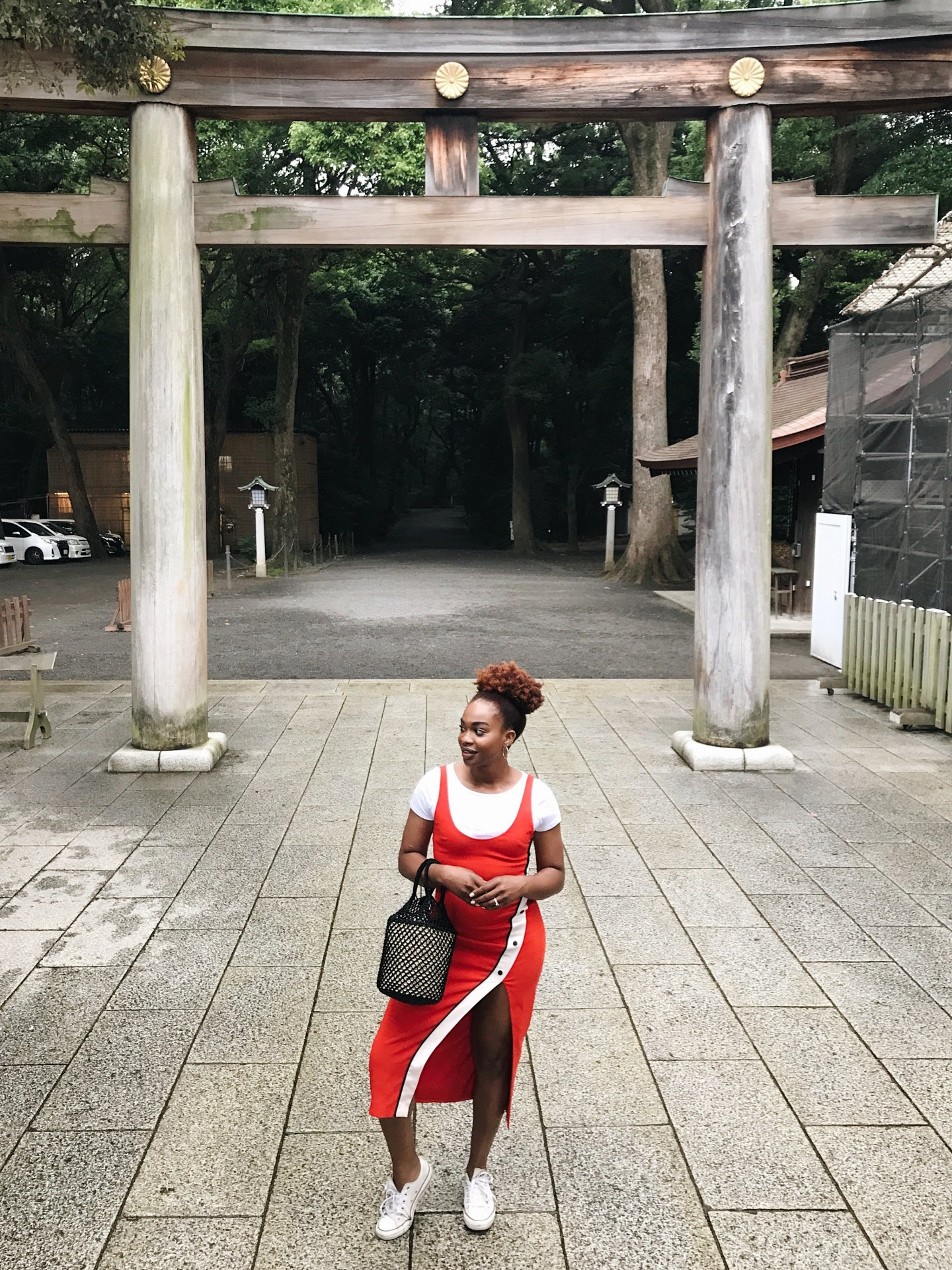 How to See Tokyo in 3 Days - Meiji Shrine