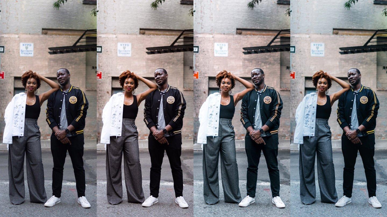 Favorite Lightroom Presets for Black Women | Ijeoma Kola