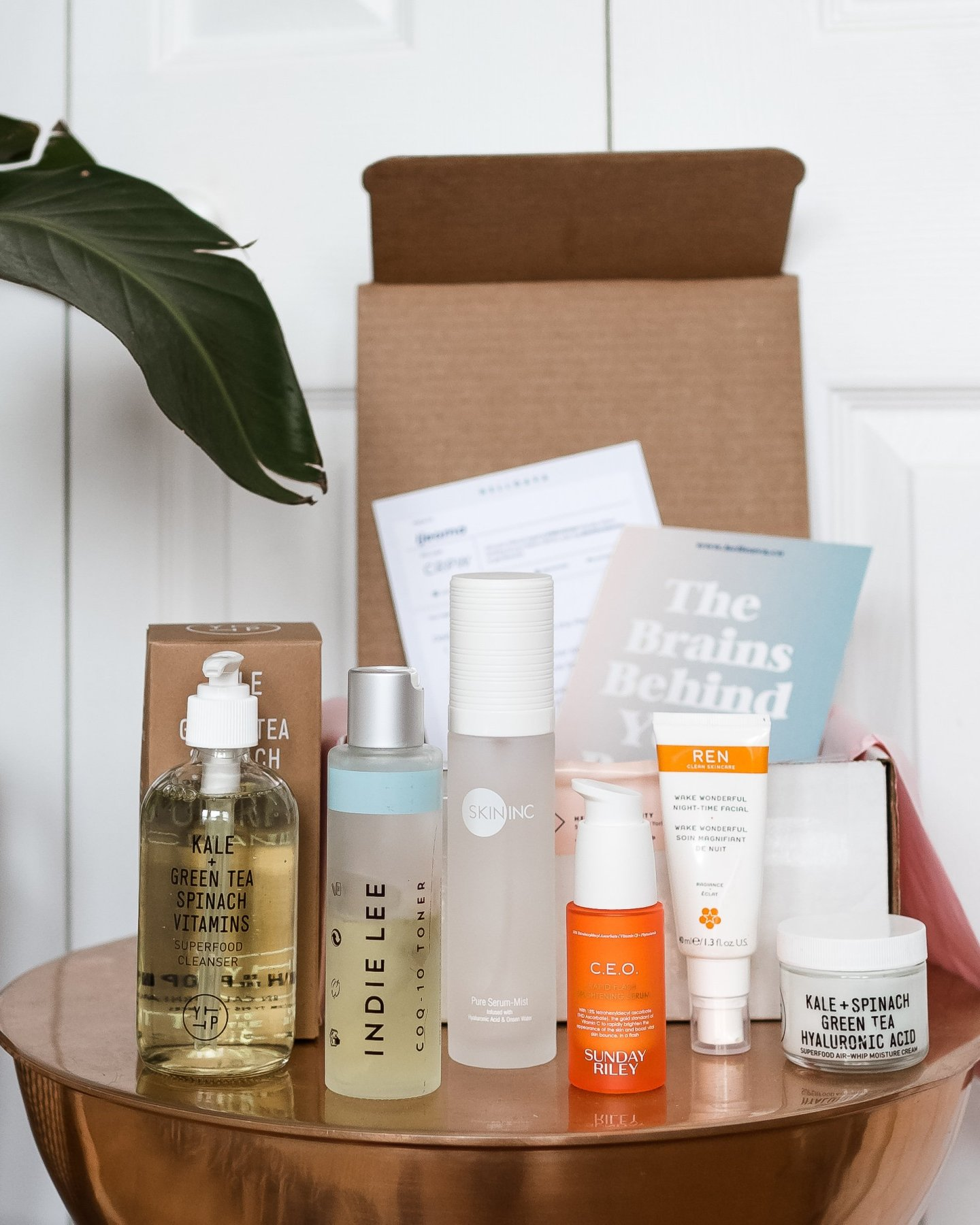 My Updated Skincare Routine - HelloAva
