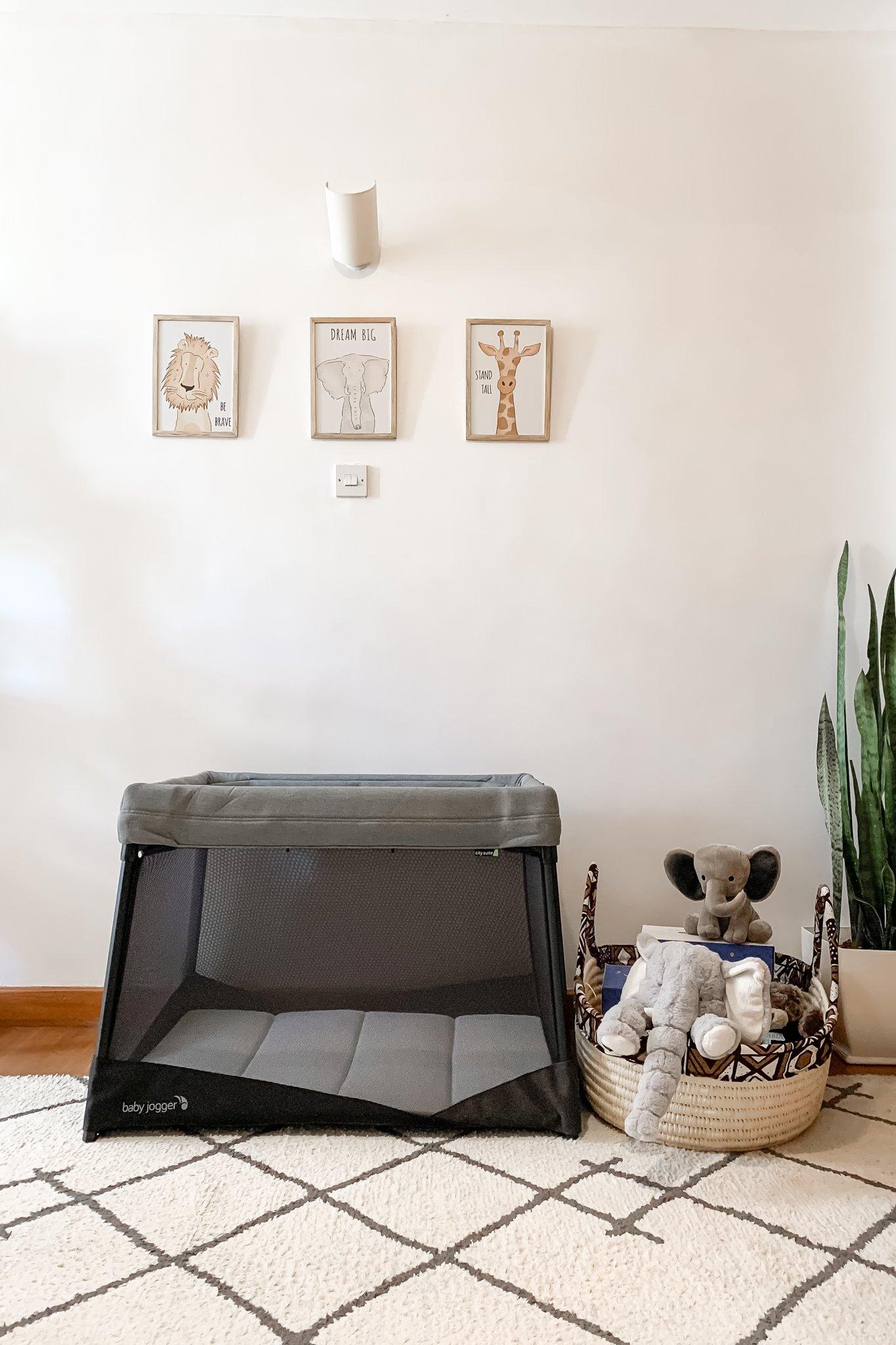 Baby Jogger City Suite | Ijeoma Kola