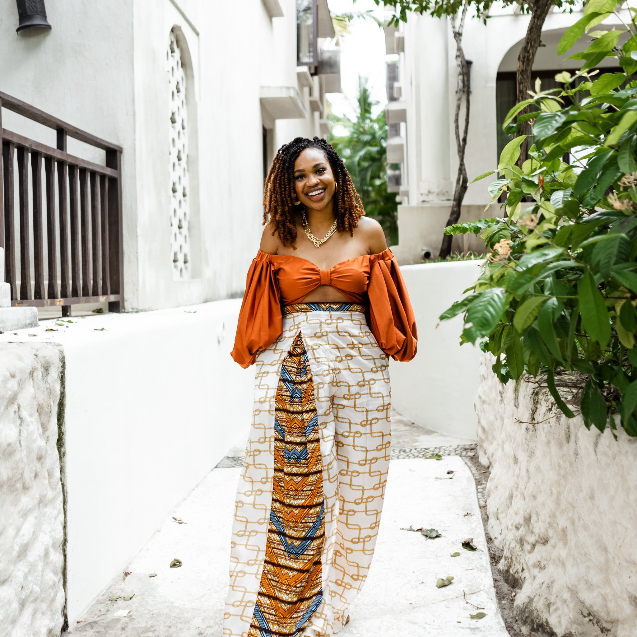 My 30th Birthday Slaycation | Ijeoma Kola