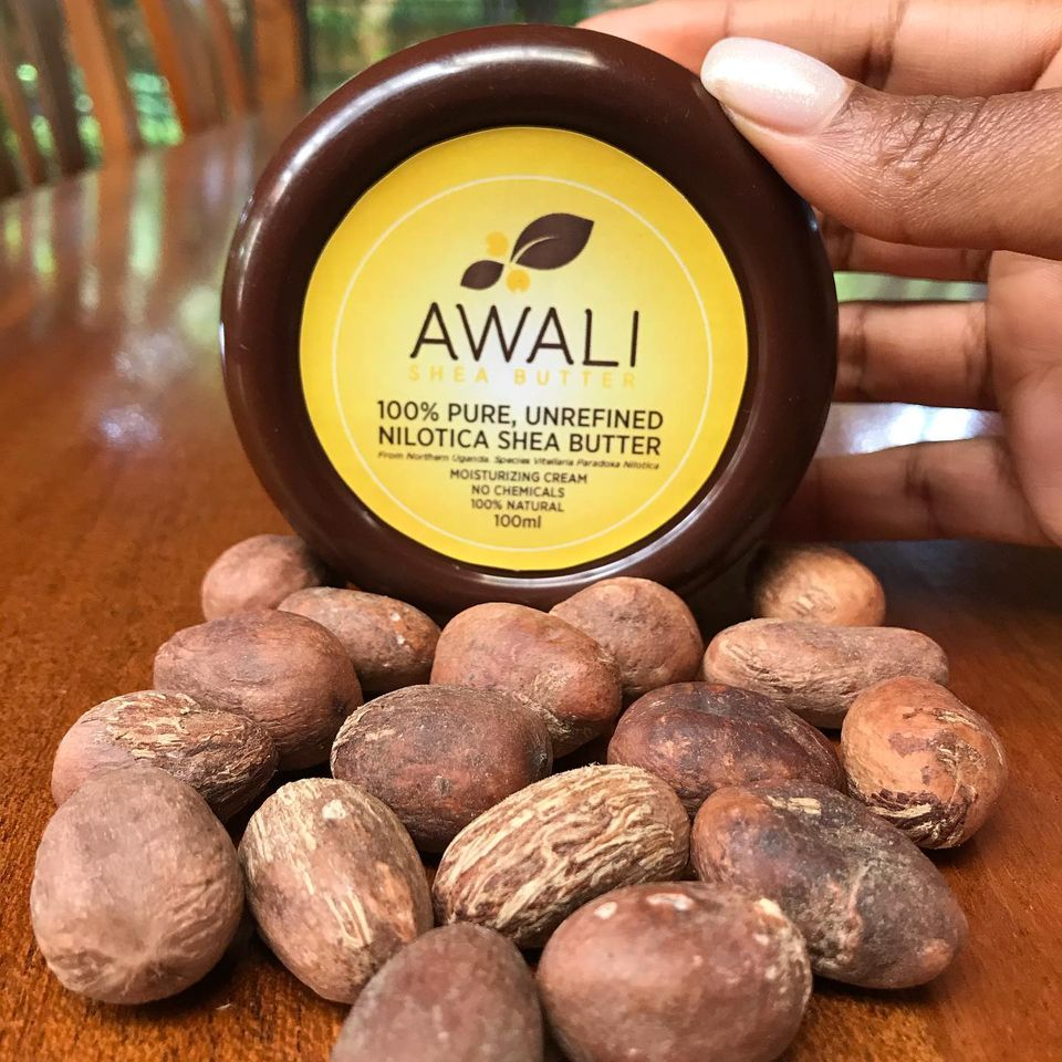 Awali Shea butter
