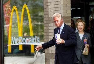 clinton-mcdonalds