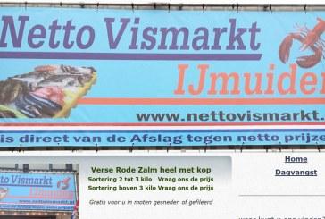 Nettovismarkt (IJmuiden)