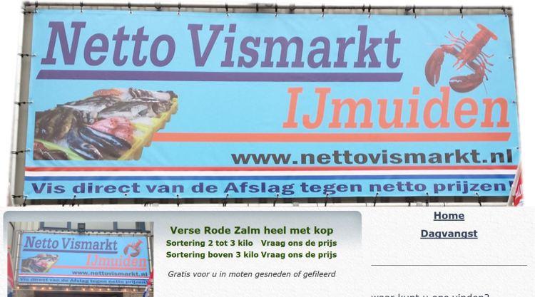 netto-vismarkt