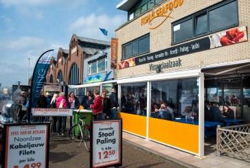 Fish & Seafood Waasdorp (IJmuiden)