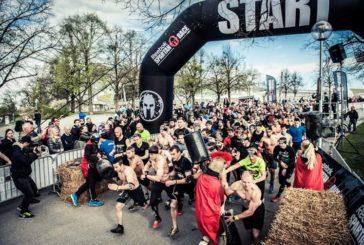 De beste Obstacle Race ter wereld komt voor het eerst naar IJmuiden op 21 oktober 2017