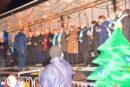 Kerstsamenzang Vestingplein Velserbroek