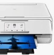 IJ Start Canon Pixma TS8151 Configuration