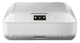 Canon Pixma MG7520 Driver Software Download