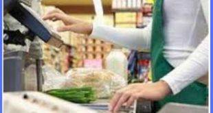 Jovem Aprendiz - supermercado