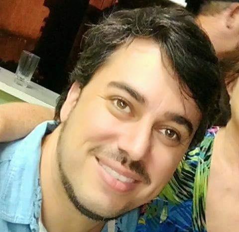 Jayson Gustavo Seibel