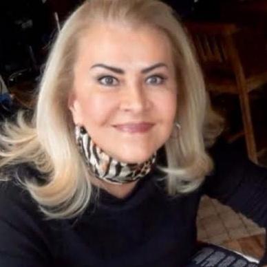 Eliane Keinert Petraglia