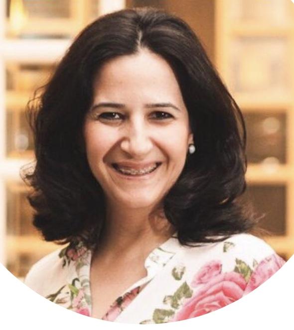 Renata de Fátima de Almeida Borges