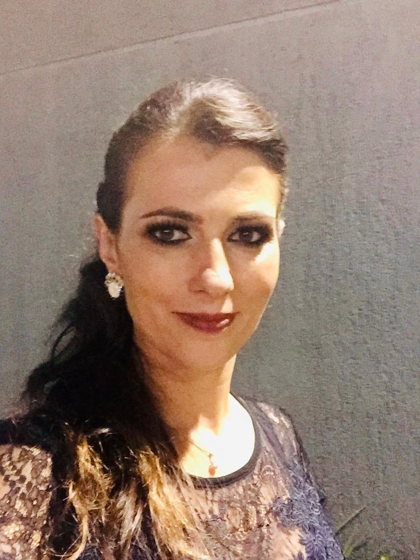 Aline Cristina Zocante Mamede