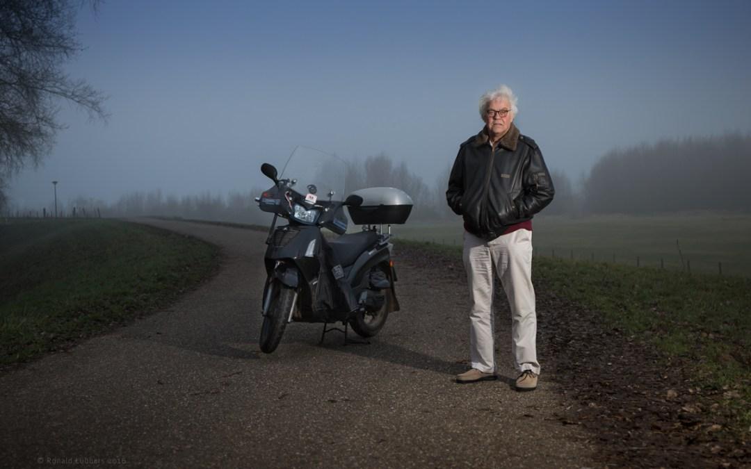 in beeld (2) Wim Wagenaar