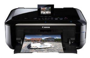 Canon PIXMA MG6250 Drivers Download